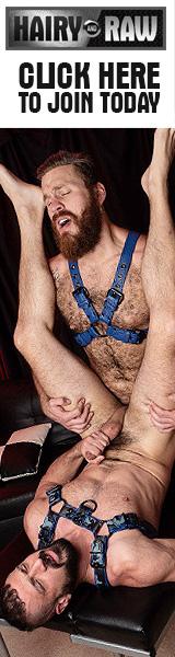 Hairy & Raw